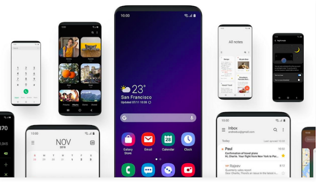 A fresh report suggests that Android Pie-Based One UI will arrive for Samsung Galaxy S8, Galaxy S8+, and Galaxy Note 8 as well.samsung galaxy s8 s8+ note 8 to also get android pie-based one ui open beta to begin november 15 reports samsung,samsung one ui,android pie