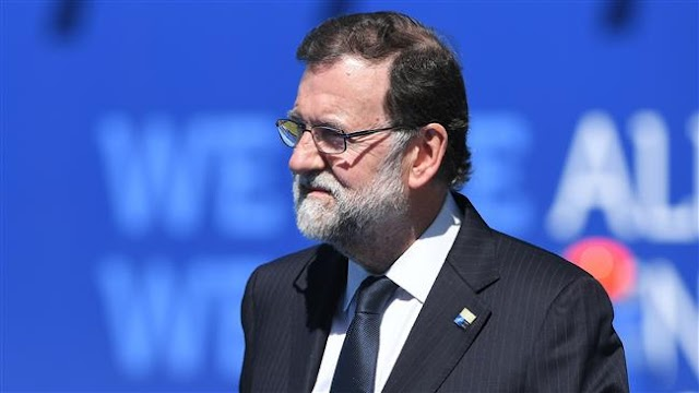 Spain's Prime Minister Mariano Rajoy to testify in corruption trial