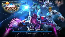 Spesifikasi Minimum Untuk Bermain Mobile Legends