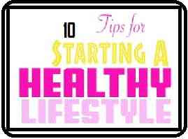 Tips Of Routine Life Style, Health Life Style Without Gym