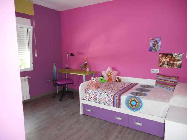 chalet en venta grao castellon zona serradal dormitorio1