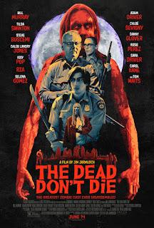 Os Mortos Não Morrem - Dublado