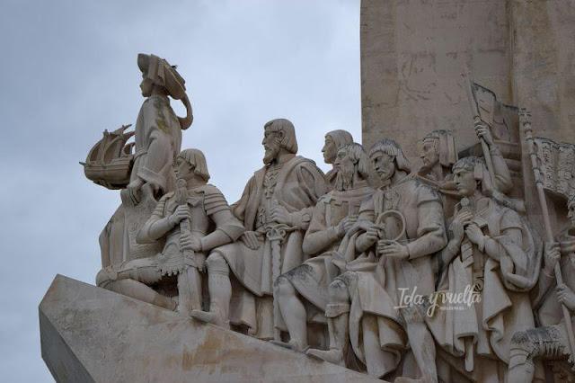 Monumento Descubridores