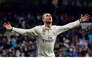 Ronaldo Accused Of Tax Fraud