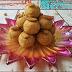 2 ingredients Vegan Peanut Ladoos / गुळ-शेंगदाण्याचे लाडु
