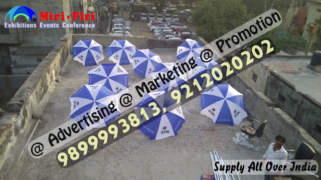 Promotional Umbrellas  - Manufacturer, Supplier, Exporter