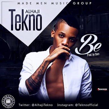 Tekno-Be-mp3-download