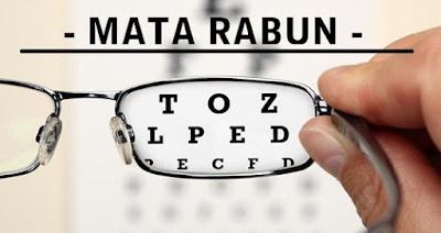 8 Cara Mengobati Mata Minus Secara Alami dengan Benar dan Tepat ...