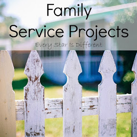 Family Service Projects