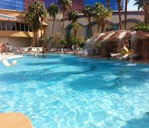 Vegasdaze Family Friendly Pools & Parks In Las Vegas