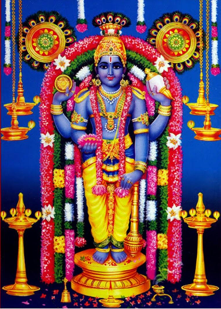 Vishu Hd Wallpapers Guruvayur Sri Krishna Temple Exploring My Life
