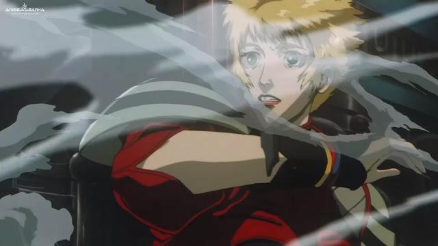 Vampire Hunter D Bloodlust بلوراي 1080P أون لاين مترجم عربي تحميل و مشاهدة مباشرة