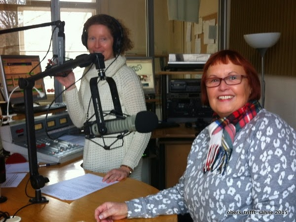 Radio Lotte Weimar Cookingpokal Interview