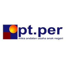 Logo PT Permodalan Ekonomi Rakyat Provinsi Riau