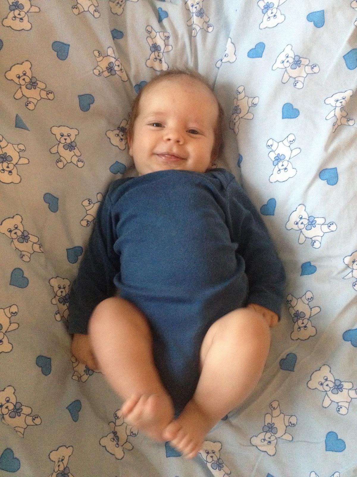 3 månaders vaccin