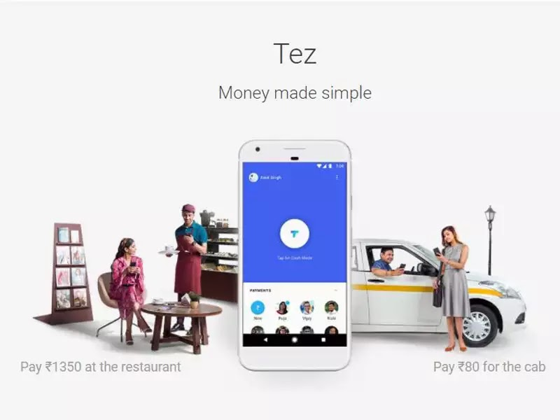 Google Pay lets you pay for Uber rides, gives up to Rs 1000