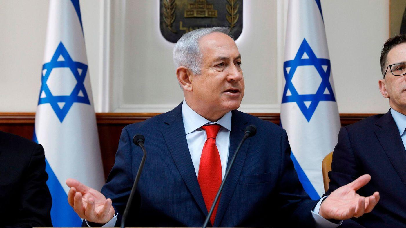Kalah Perang, Apa Perintah PM Israel Kepada Anggota Kabinet?