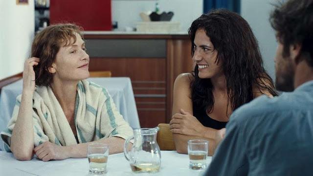 Fotograma de la película: Villa Amalia (2009)