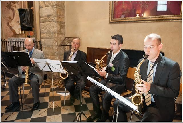 2 AVVISO: LoDiesis Sax QuartetAvvisi - Novità