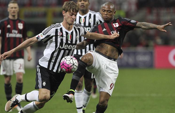Juventus odbio 30 milona eura za Danielea Ruganija