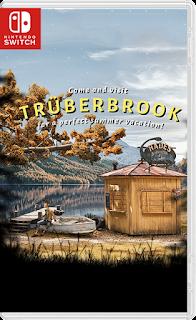 Truberbrook Switch NSP XCI