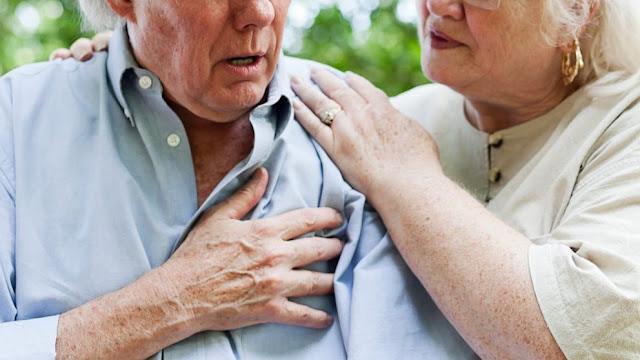 Penting! Kamu Harus Tahu Ciri-ciri Sakit Jantung, Agar Dapat Mengobatinya Sejak Awal