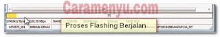 Cara Mudah Flashing Smartphone Oppo Find Way U7015
