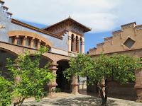Antiguo Matadero Tortosa