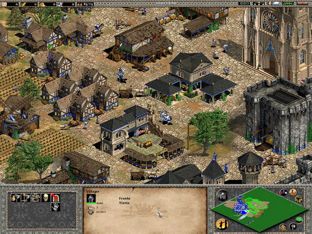 Age of Empires 2 portable african kingdoms review
