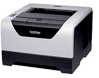 Brother HL-5370DW Printer Driver Download