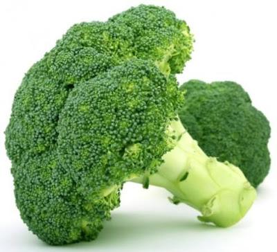 Brokoli Si Super Food