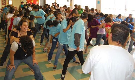 Recursos Para Jovenes Cristianos Juegos Para Jovenes Divertidos