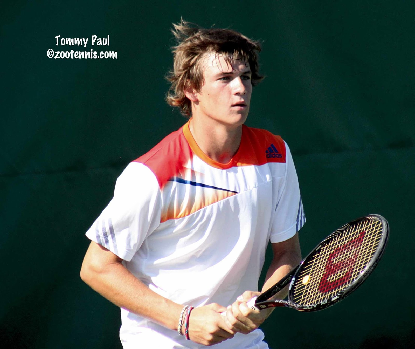 ZooTennis: Altamirano and Donaldson Face Off in 18s Final ...