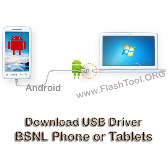 Download BSNL USB Driver