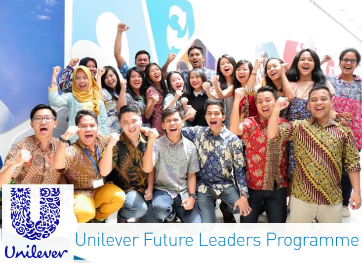 unilever future leader program china Unilever's future leaders programme develops tomorrow's leaders, today this 3-year graduate programme is designed to prepare unilever's future leaders (ufl) by.