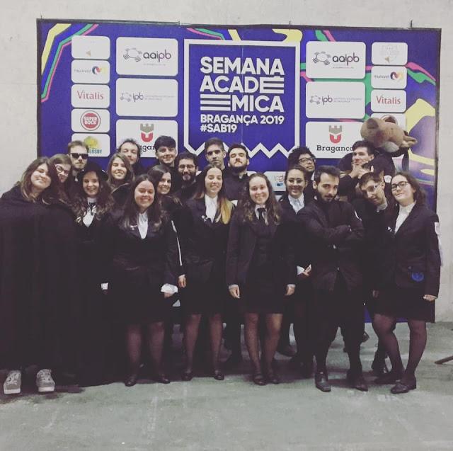 Atuação da SAB 2019