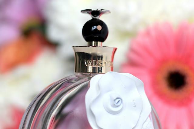 Valentino Valentina Acqua Floreale Eau De Toilette Review Lifestyle Style Blogger