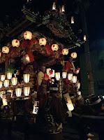 Chichibu Festival 2nd