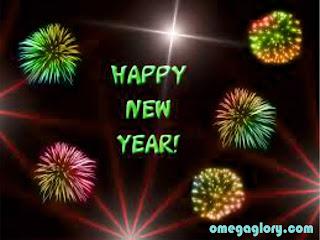 new year 2017 @ omegaglory.com