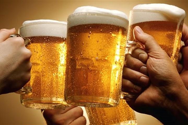 Tiêu chảy sau khi uống bia là bị gì