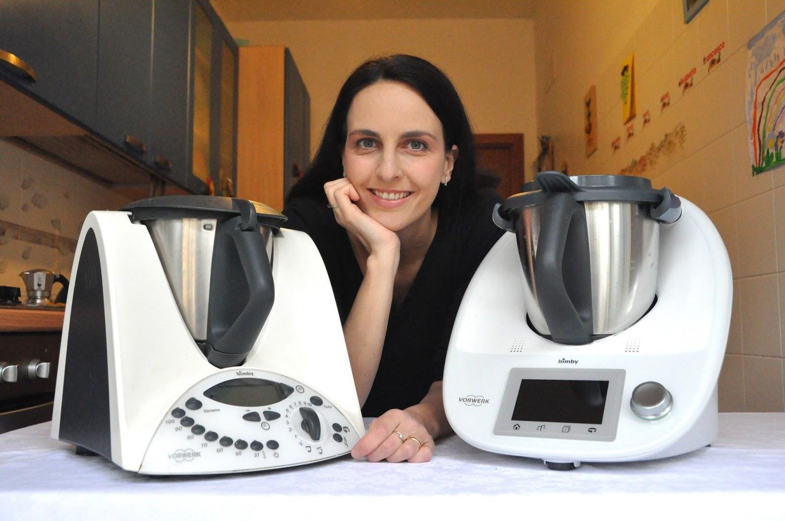 Flavia Thermomix Recipes