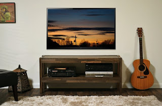 Wonderful Modern Barn Wood Furniture Design