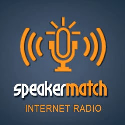 SpeakerMatch Radio Badge