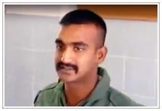 Wing Commander Abhinandan Rescues Tomorrow