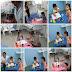 """O Hospital Regional de Guarabira implanta mais um trabalho humanístico para a ala de pediatria """"Pintura Imaginária"""""""