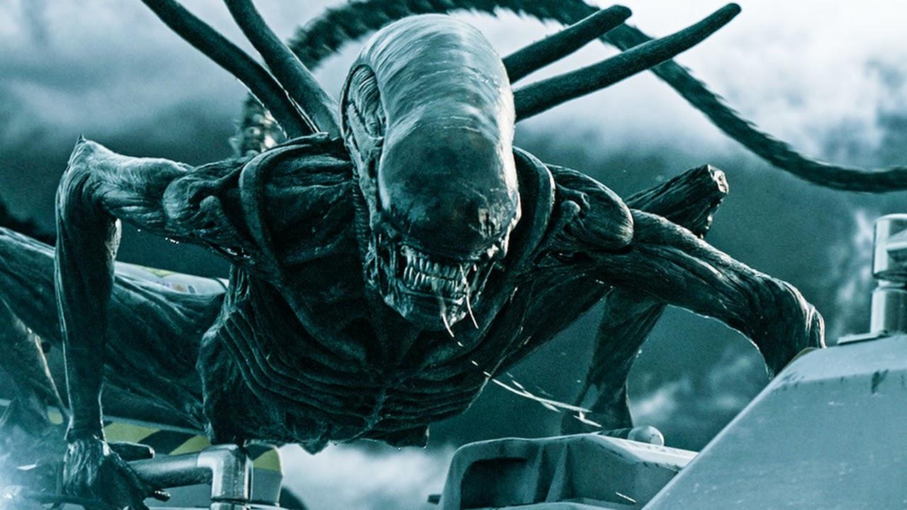 Ridley Scott comenta sobre o futuro da franquia 'Alien'