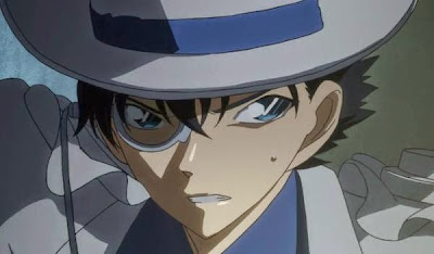 Magic Kaito 1412 Episode 6 Subtitle Indonesia