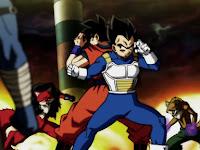 Download Dragon Ball Super Episode 98 Subtitle Indonesia