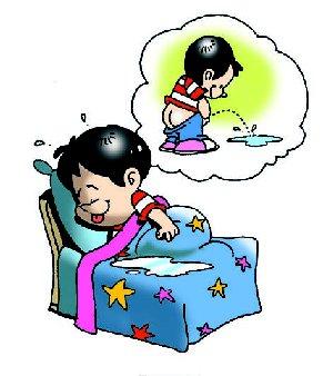 blog popoi: Kencing Malam,, Penyakit atau Tabiat