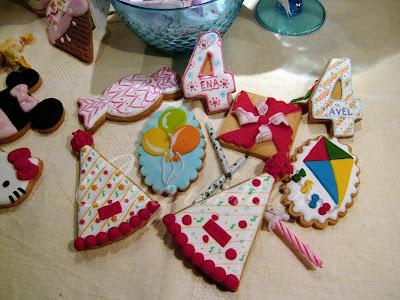 galletas fiesta